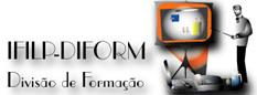 log�tipo da Divis�o de Forma��o